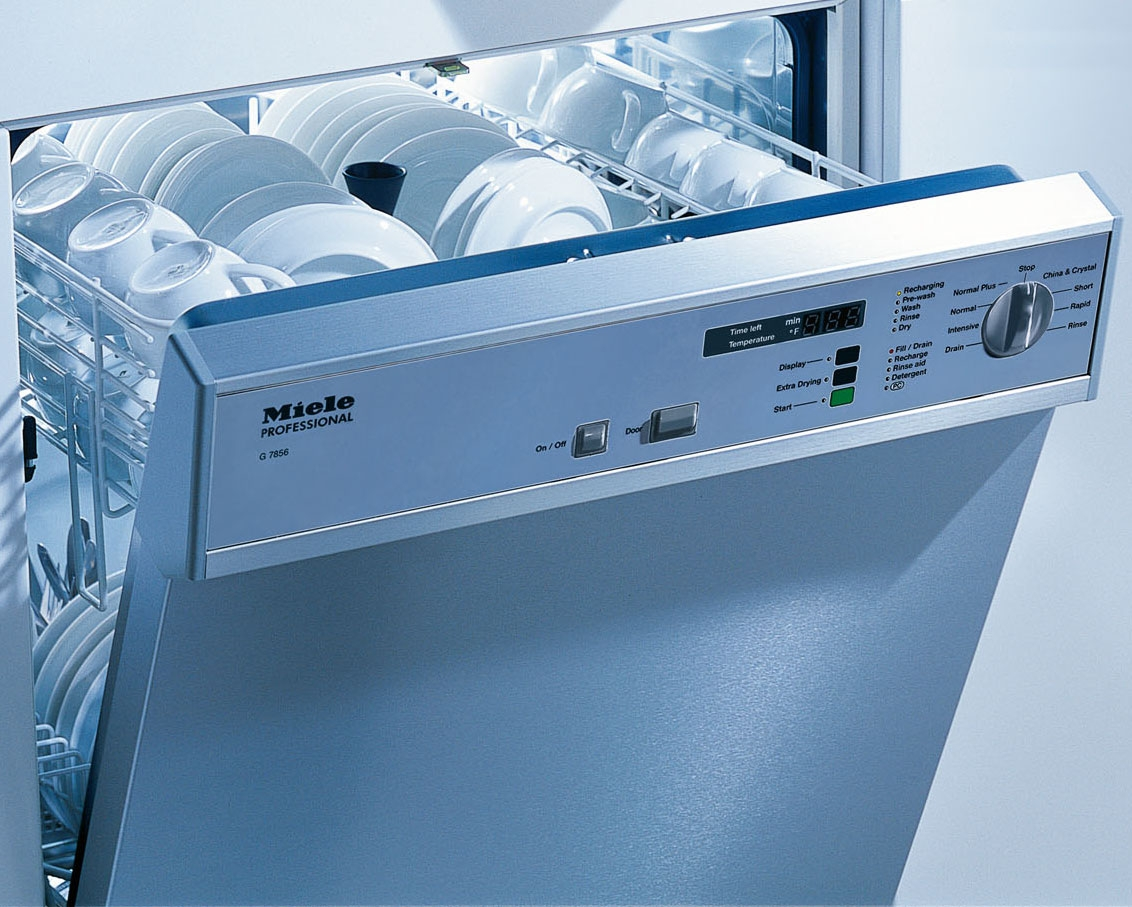 Miele Dishwasher Hackable – firm doesn't respond to disclosure